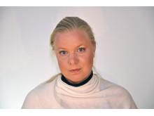 Johanna Fröjdenlund, verksamhetsutvecklare på Lantmäteriet