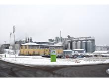 Lantmännen Agroetanol i Norrköping