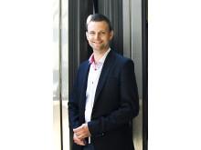 Nicklas Nilsson, Affärsområdeschef på Procurator