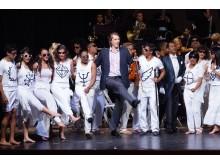 Mauritius: Opera Mauritius, Orphée 2015