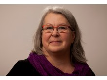 Anne-Charlotte Lundell, ny musik- och orkesterchef på Norrlandsoperan.