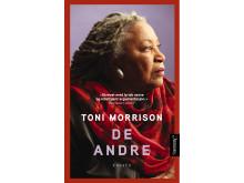 omslag Toni Morrison