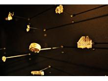 Kongedømmet i sagnhistoriens Lejre. Særrundvisning på Lejre Museum. Kredit Museumskoncernen ROMU