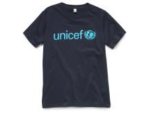 T-shirt, marinblå, 199 kr