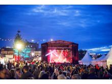 Skeppsbron – Stockholms Kulturfestival