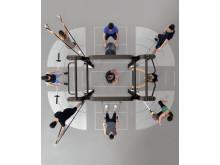 Technogym OMNIA sirkeltrening
