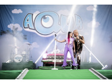 Aqua. Grøn '18