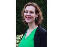 Leen Daems, innovation manager, Colruyt Group