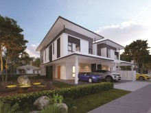 Tropicana and PanaHome build innovative eco homes in Malaysia