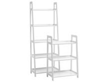 HERNING 3 shelves (399,-), HERNING 5 shelves (699,-)