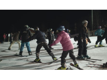 Skidlyftet 2017 - alpin barn