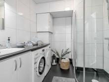 Brf Björnö Vik 2 - badrum och tvätt
