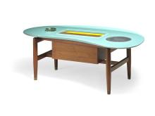 "Finn Juhl: ""The Dream table"" (1945)"