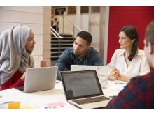 MDH utbildar regionens skolor