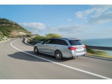Mercedes E-Klass kombi (S 213)