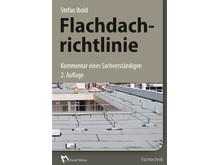 Flachdachrichtlinie – Kommentar eines Sachverständigen (2D/tif)