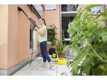 Kärcher Balcony Cleaner - Rengjøring Husvegg