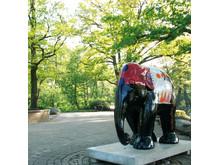 Trust: Elephant Parade Emmen