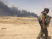 Dokumentär: Helvetet på jorden - Syriens fall och IS framfart