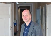 Christer Blomkvist, samordnare på avdelningen för utveckling och samordning, utbildningsförvaltningen i Stockholms stad