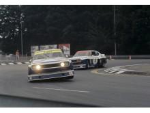 Ford Capri RS_Norisring 1974