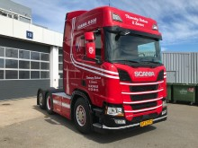 Scania R500 til Flemming Nielsen & Sønner