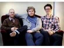 24 hour business camp: Mynewsdeskere vandt innovationskonkurrence