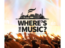 Where's The Music?