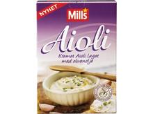 Mills Aioli