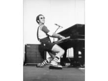 Elton John, Gröna Lunds Stora Scen 6 juli 1971