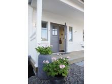 Välkommen in i A-hus nya villa Anneberg