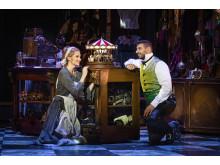 Rossinis Askungen får nypremiär på Kungliga Operan