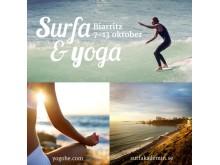 surf och yoga