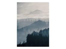 Artprint bjerg