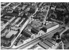 Svenska Tobaksmonopolets kvarter på Södermalm