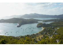 English Harbour, Antigua 1