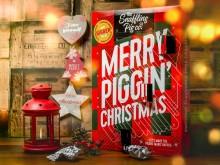 Bacon-svor Julekalender