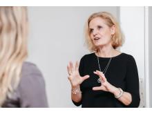 Astrid Westfeldt Corneman, VD, Nackademin – pressbild