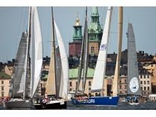 ÅF Off shore race  - Photo: Oskar Kihlborg/KSSS