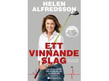 Ett vinnande slag - Helen Alfredsson