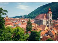 Brasov i Romania