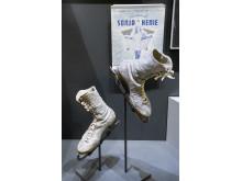 Skøytene til Sonja Henie fra 1936