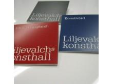 Namnskylt Liljevalchs
