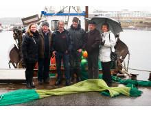 Fortsätt köp och ät hållbart fiskade räkor från norra Bohuslän!