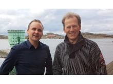 Patrik Johansson, Lennart Samsson