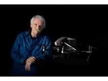 Yann Arthus Bertrand DJI Master 13