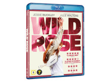 Wild Rose, Blu-ray