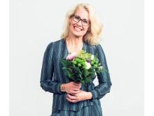 Ulrika Gabriel är Årets Glasögonbärare 2016