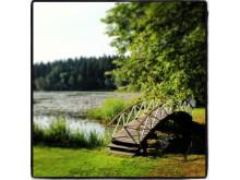 Finalistbidrag i Countryside Hotels Instagramtävling 2013