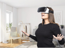 Virtual Reality by wec360°